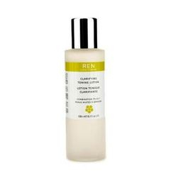 Ren - Clarifying Toning Lotion For Combination to Oily Skin