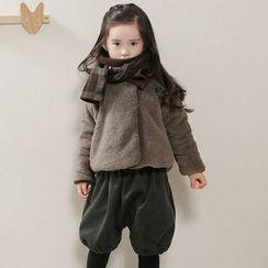 Cuckoo - Kids Fleece Jacket