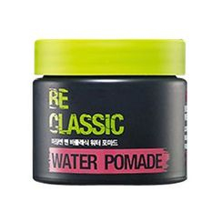 miseenscéne - Men Be Classic Water Pomade 75g