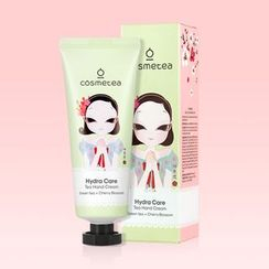 cosmetea - Hydra Care Tea Hand Cream 50ml