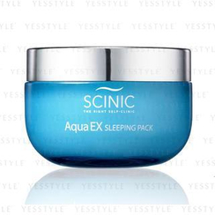 Scinic - AquaEX Sleeping Pack