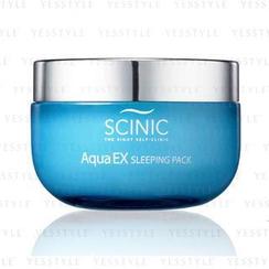 SCINIC - AquaEX Sleeping Pack