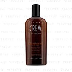 American Crew - Men Daily Moisturizing Shampoo (For All Types of Hair)