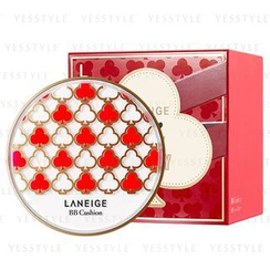 Laneige - Lucky Holiday BB Cushion (Whitening) SPF 50+ PA+++ (#13 True Beige)