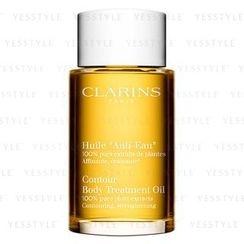 Clarins - Contour Body Treatment Oil