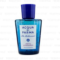 Acqua Di Parma - Blu Mediterraneo Mirto Di Panerea Regenerating Shower Gel