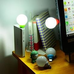 Show Home - USB Light Bulb Night Light