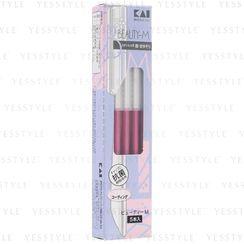 KAI - Beauty M Shape Shaving Blades (BTM-5H1)