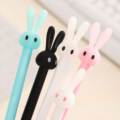 School Time - Rabbit Pen