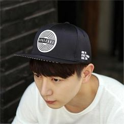 STYLE FOR MEN - Lettering Baseball Cap