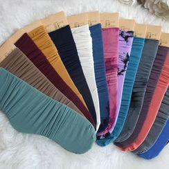 MITU - Slouch Socks
