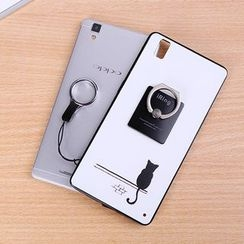 Wince - Print Case for Oppo R9