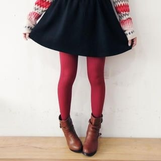 BAIMOMO - Patterned Tights
