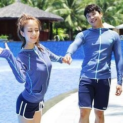 Tamtam Beach - 防曬泳衣