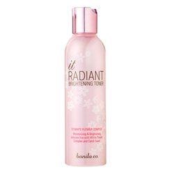 banila co. - It Radiant Brightening Toner 200ml