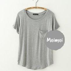 Meimei - Short-Sleeve T-Shirt