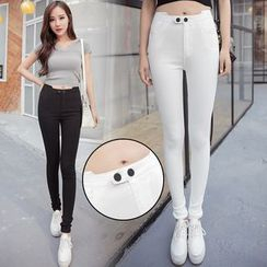 EFO - High-Waist Skinny Pants