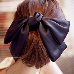 Avery - Bow Hair Clip