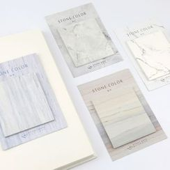 Milena - Marble Sticky Note