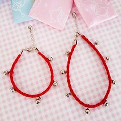 Rega - Bell Bracelet