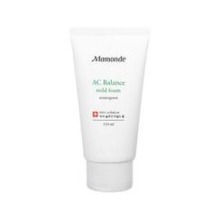 Mamonde - AC Balance Mild Foam 150ml