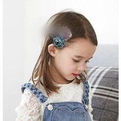 Chapa - Kids Rosette Hair Clip