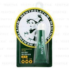 Mentholatum - Lip Gel (Mint)