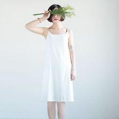ParaCute - 吊带裙