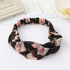 Persinette - Print Headband