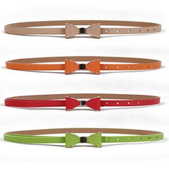 Yist! - Bow Slim Belt