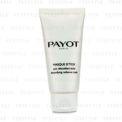 Payot - Les Demaquillantes Masque DTox Detoxifying Radiance Mask