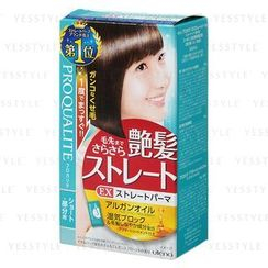 Utena - Proqualite EX Straight Perm (Short Hair)
