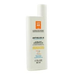 La Roche Posay - Anthelios 45 Ultra Light Sunscreen Fluid For Face (N/C Skin)