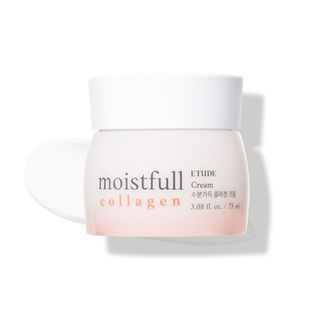 Etude House - Moistfull Collagen Cream 75ml