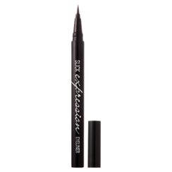 banila co. - Slick Expression Eyeliner - Deep Black