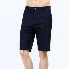 Yishion - Cotton Shorts