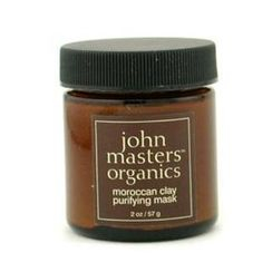 John Masters Organics - Moroccan Clay Purifying Mask (For Oily/ Combination Skin)