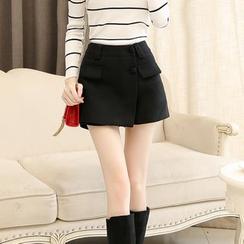 Jenny's Couture - 羊毛裙裤