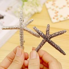 Seoul Young - Starfish Barrette