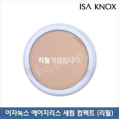 ISA KNOX - Ageless Serum Compact Refill