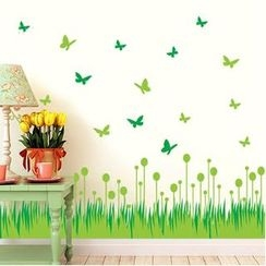 Citadin - Butterfly Wall Sticker