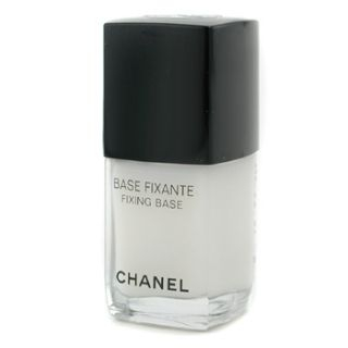 Chanel - Base Fixante (Fixing Base For Nails)
