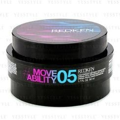 Redken - Styling Move Ability 05 Lightweight Defining Cream-Paste