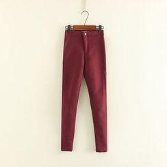 Mushi - Skinny Pants