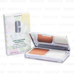 Clinique 倩碧 - Anti Blemish Solutions Powder Makeup - # 14 Vanilla (MF-G)