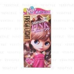 Schwarzkopf - Fresh Light Hair Color (Champagne Pink)