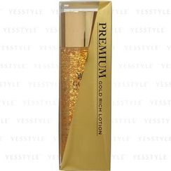 Cosmetex Roland - GOLD Premium Rich Lotion