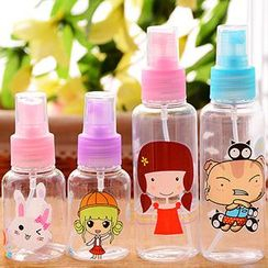 Maltose - Travel Size Spray Bottle