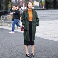 Romantica - Tweed Coat