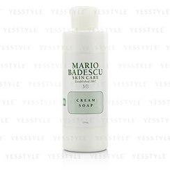 Mario Badescu - Cream Soap (For All Skin Types)